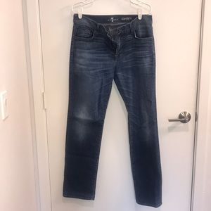 7 For All Mankind - Men's Jeans - The Standard